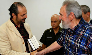 fidel castro: osama bin laden worked for cia