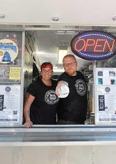 portland dines a la cart; 'street food' movement explodes