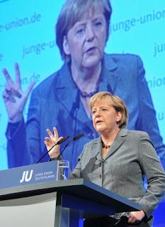 merkel says german multi-cultural society has failed