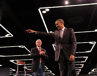 in oregon, obama stumps for kitzhaber for governor