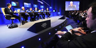 davos elite say china the model for new economic world order