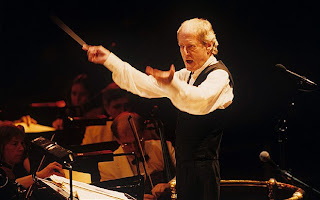 legendary film composer john barry dies at 77