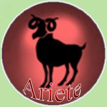 Affinità dell'Ariete
