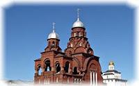 Владимир, Троицкая церковь