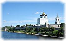 Псков-Россия-Кафедральный собор