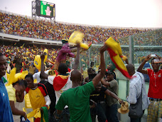 Ghana Game
