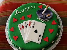 Torta Burraco