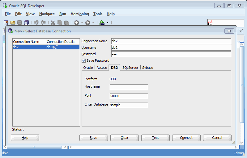 Learn oracle developer download