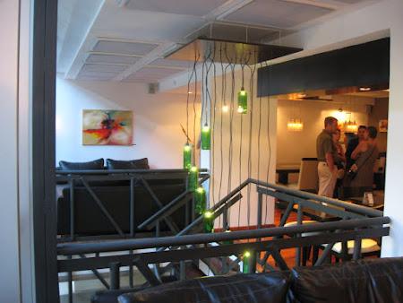 Inauguración Cafe Du Sens