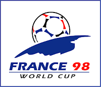 World Cup 1998 in France