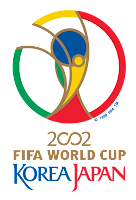 World Cup 2002 in South Korea and Japan