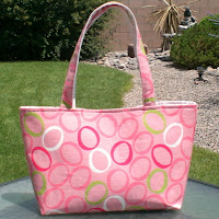 Karen Handbag by Burst of Happiness