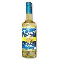 Torani Sugar Free Syrups