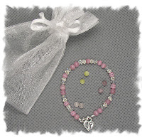 Baby Girl Bracelets by Share's Wares