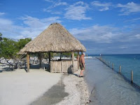 Bannister Caye, Belize