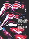 The Rolling Stones Biggest Bang DVD
