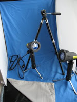 Quantaray Portable Ebox Photo Studio