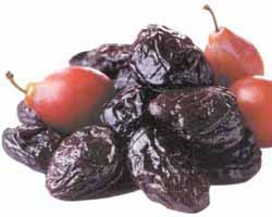Prunes and Other Grape Things