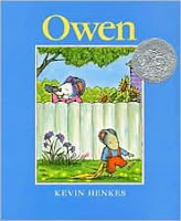 Owen by Kevin Henkes