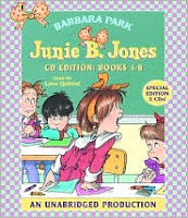 The Junie B. Jones Series by Barbara Parks