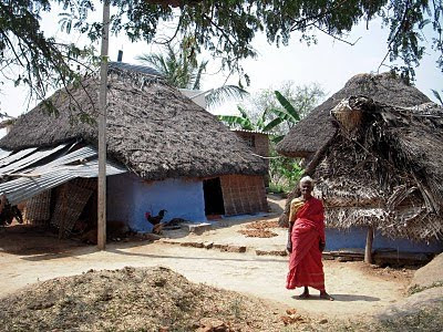 Sampath's Mother and Village