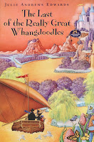 The Last of the Really Great Whangdoodles by Julie Edwards