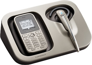 Calisto Pro Series Home Phone by Plantronics