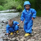 Adventure Suit from Outdoor Adventure Kid Company