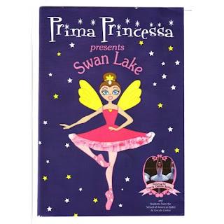 Prima Princessa