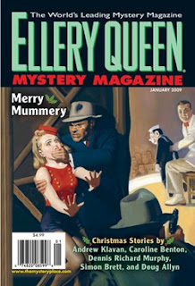 Ellery Queen Mystery Magazine