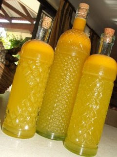 Make Fruit Cordials