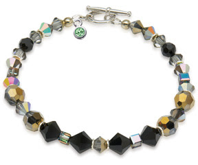 Tribeca Bracelet from Touchstone Crystals