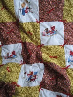 Vintage Quilting