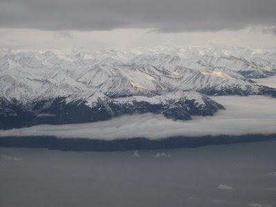 Alaska By Air
