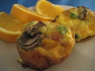 Egg Muffins from Kaylyn's Kitchen