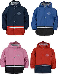 Albin Jackets by Puddlegear