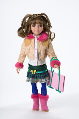 Friends Forever Girls Doll