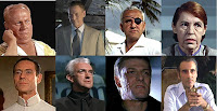 Bond Villains