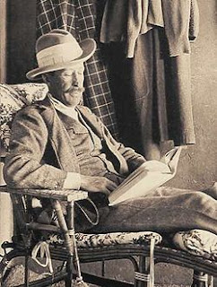 George Herbert, Earl of Carnarvon