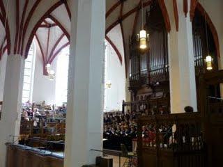 Thomas' Boys Choir