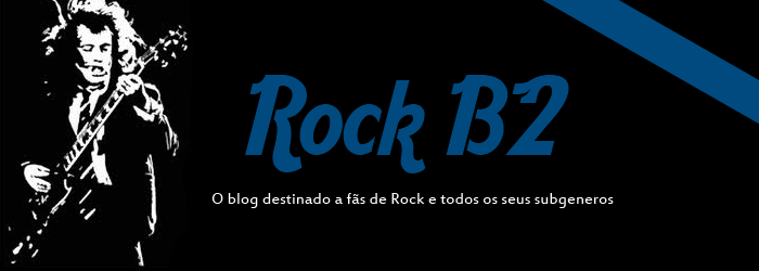 Blog Of The Rock