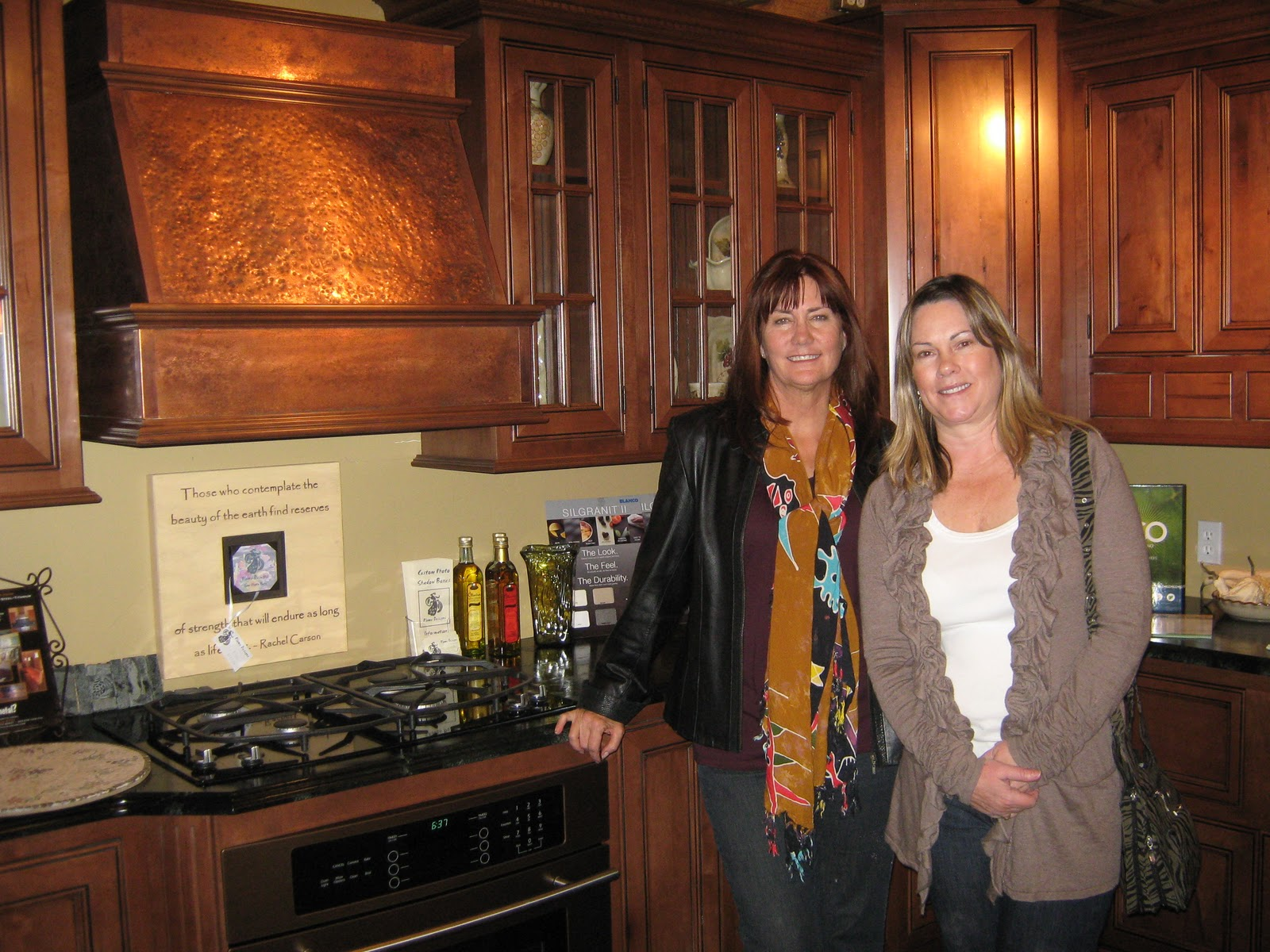 Biz: Mountain Kitchen and Bath at the Evergreen Design Center