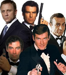 THE JAMES BOND 007