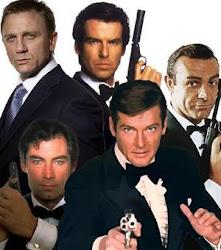 THE JAMES BOND 007