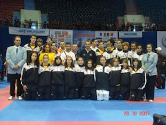 Cto. Europa Junior 2007
