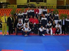 Cto. Europa por equipos 2006