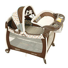 "Help! Where can I find the Graco ""Cherry Blossom"" Swing?? - In"