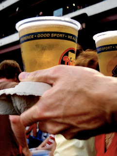 beer at phillies game citizens bank park