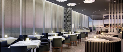 Chelsea Prime, a new restaurant by Stephen Starr in Atlantic City