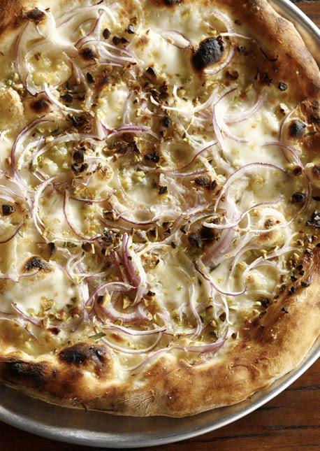 pizzeria stella pistachio pie